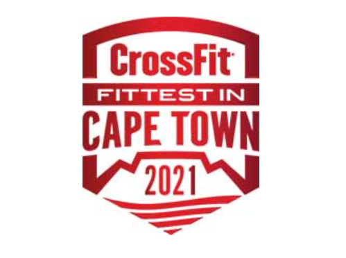 fittest in cape town 2021 semifinal crossfit